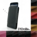 Nexus 6 Leather Sleeve Pouch Case top quality leather case by PDair