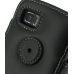 Motorola Atrix 2 Leather Flip Cover protective carrying case by PDair