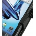 Motorola Atrix 2 Leather Flip Cover top quality leather case by PDair
