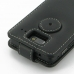 Motorola Razr i Leather Flip Top Case protective carrying case by PDair