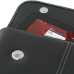 Motorola XOOM 2 Media Edition Leather Sleeve Pouch (Black) genuine leather case by PDair