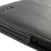 Motorola XOOM 2 Media Edition Leather Pouch Case Ver.2 (Black) protective carrying case by PDair