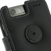 Motorola Droid Razr Maxx Leather Flip Cover protective carrying case by PDair