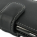 Motorola Droid Razr Maxx Leather Holster Case genuine leather case by PDair