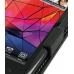 Motorola RAZR XT910 Leather Flip Case genuine leather case by PDair