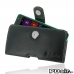 Microsoft Lumia 535 Leather Holster Case offers worldwide free shipping by PDair