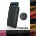 Microsoft Lumia 535 Pouch Case with Belt Clip custom degsined carrying case by PDair