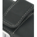 Nokia 6110 Navigator Leather Holster Case (Black) protective carrying case by PDair