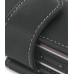 Nokia 6280 / 6288 Leather Holster Case (Black) genuine leather case by PDair