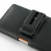 Nokia Lumia 830 Leather Holster Case handmade leather case by PDair