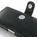 Nokia Lumia 830 Leather Holster Case genuine leather case by PDair
