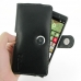 Nokia Lumia 830 Leather Holster Case top quality leather case by PDair