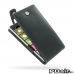 Nokia Lumia 830 Leather Flip Top Case best cellphone case by PDair