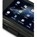 Nokia N900 Leather Flip Case (Black) top quality leather case by PDair
