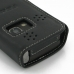 Nokia E90 Communicator Leather Flip Cover protective carrying case by PDair