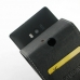 Nokia Lumia 930 Leather Flip Case genuine leather case by PDair