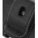 Sony Ericsson K770i K770 Leather Holster Case (Black) protective carrying case by PDair