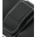 Sony Ericsson W960 Leather Holster Case (Black) protective carrying case by PDair