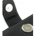 Sony Ericsson W960 Leather Holster Case (Black) handmade leather case by PDair