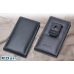 Sharp AQUOS Xx SoftBank Pouch Case with Belt Clip top quality leather case by PDair