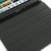 Samsung Galaxy Tab 2 10.1 Leather Folio Stand Case (Black) top quality leather case by PDair