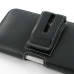 Samsung Galaxy A3 Leather Holster Case custom degsined carrying case by PDair