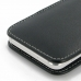 Samsung Galaxy A3 Leather Sleeve Pouch Case top quality leather case by PDair
