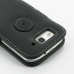 Samsung Galaxy S3 Leather Flip Cover protective carrying case by PDair