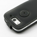 Samsung Galaxy S3 Leather Flip Top Case protective carrying case by PDair