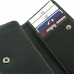Samsung Galaxy S3 Leather Wallet Case genuine leather case by PDair