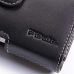 Samsung Galaxy S4 zoom Leather Holster Case genuine leather case by PDair