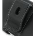 Samsung B5310 CorbyPRO Leather Holster Case (Black) protective carrying case by PDair