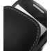 Samsung B5310 CorbyPRO Leather Sleeve Pouch Case (Black) protective carrying case by PDair