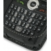 Samsung SGH-i600 / SGH-i608 with Ext Bat Leather Flip Cover (Black) handmade leather case by PDair