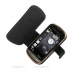 Samsung B7620 Giorgio Armani Leather Flip Cover (Black) offers worldwide free shipping by PDair