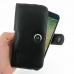 Samsung Galaxy E7 Leather Holster Case genuine leather case by PDair