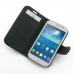 Samsung Galaxy Grand Neo Leather Flip Carry Cover top quality leather case by PDair