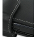 Samsung Omnia HD i8910 Leather Holster Case (Black) handmade leather case by PDair