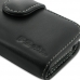 Samsung Galaxy Ace 2 Leather Holster Case top quality leather case by PDair