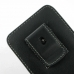 Samsung Galaxy A5 Pouch Case with Belt Clip top quality leather case by PDair