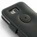 Samsung Ativ S Leather Flip Cover protective carrying case by PDair