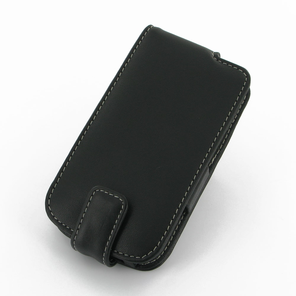 Samsung Galaxy Ace 3 Leather Flip Case PDair Sleeve