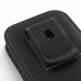 Samsung Galaxy Ace 3 Pouch Case with Belt Clip genuine leather case by PDair