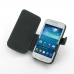 Samsung Galaxy Core Plus Leather Flip Cover top quality leather case by PDair
