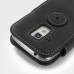 Samsung Galaxy S Duos Leather Flip Cover protective carrying case by PDair