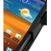 Samsung Galaxy S2 Epic Leather Flip Cover top quality leather case by PDair