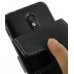 Samsung Galaxy S2 Epic Leather Flip Case handmade leather case by PDair