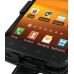 Samsung Galaxy S2 Epic Leather Flip Case genuine leather case by PDair