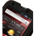 Samsung Droid Charge Leather Flip Cover (Red Stitch) top quality leather case by PDair