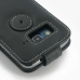 Samsung Galaxy Express 2 Leather Flip Top Case protective carrying case by PDair
